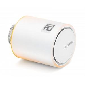 NETATMO radiátorová hlavice