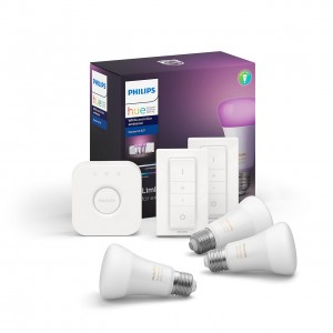 Basic Set Philips HUE WHITE...