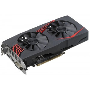 ASUS Expedition Radeon RX 570 4GB