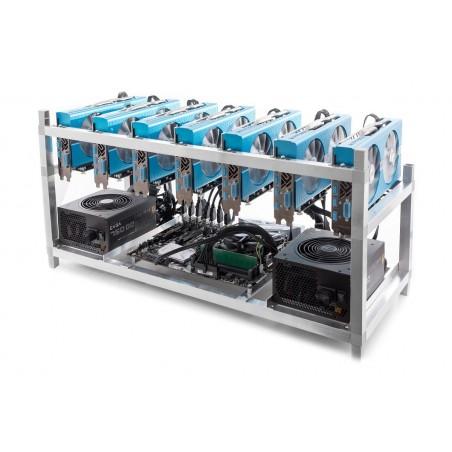 Miner 400 - Ethash 400 MH/s, Cryptonight 12800 H/s