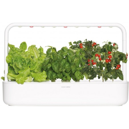 Click and Grow Smart Garden 9 white