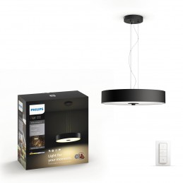 Philips Hue Fair Black