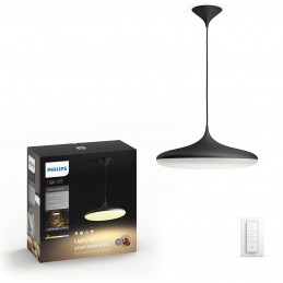 Philips Hue Cher Black