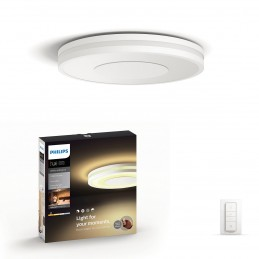 Philips Hue Being Bílá