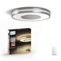 Philips Hue Being Silver