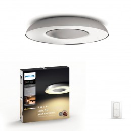 Philips Hue Still Silver