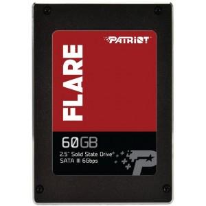 Patriot FLARE - 60GB