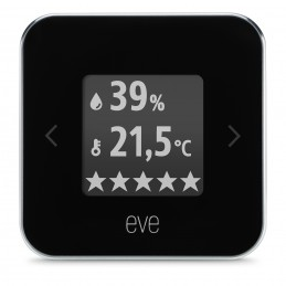 Eve Room – monitor kvality...
