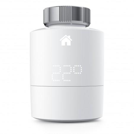 tado° chytrý termostat pro pokojové radiátory (s vodorovnou montáží)