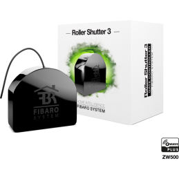 FIBARO Roller Shutter 3,...
