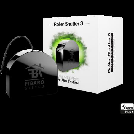 FIBARO Roller Shutter 3, Z-Wave Plus
