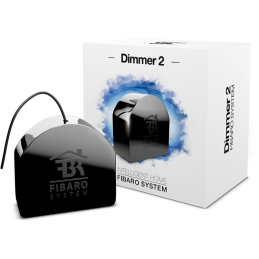 Fibaro Dimmer 2, Z-Wave Plus