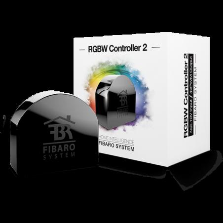 FIBARO Controler RGBW LED 2, Z-Wave Plus