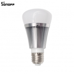 Sonoff B1 Smart LightBulb