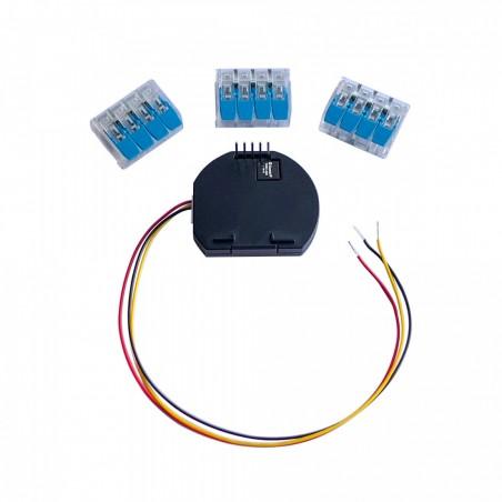 Temperature Sensor Addon for Shelly 1/1PM