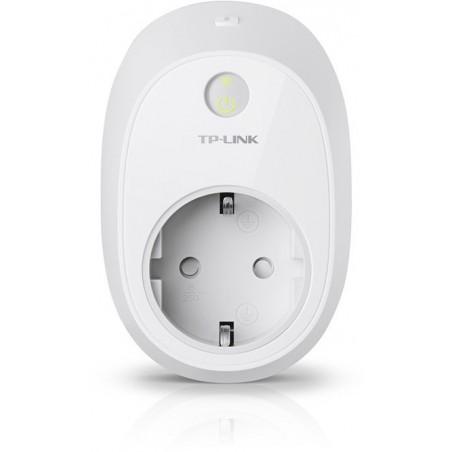 TP-link HS-110 WiFi SmartPlug s monitoringem