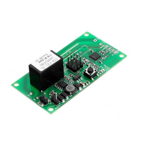 Sonoff SV 5-24V DC for Apple HomeKit