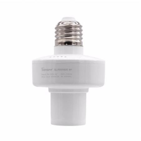 Sonoff Slampher for Apple HomeKit