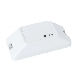 Sonoff RF R3 for Apple HomeKit
