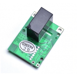 Sonoff RE5V1C pro Apple...