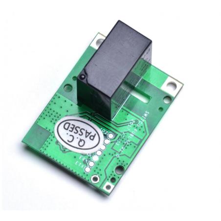 Sonoff RE5V1C for Apple HomeKit