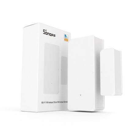 Sonoff DW2 - Wi-Fi bezdrátový sensor
