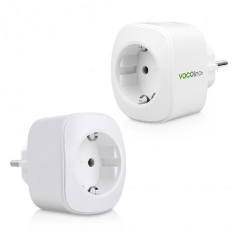 VOCOlinc VP3 Smart Plug with consumption measuremet - set 2ks