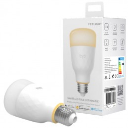 Yeelight Smart LED Bulb 1S...