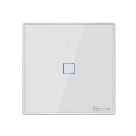 Sonoff T2 EU dotykový vypínač