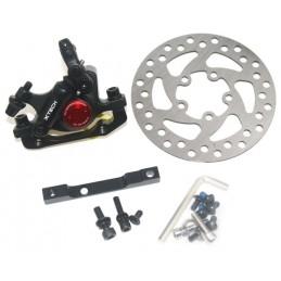 Hydraulic brake XTECH 120...