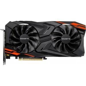 GIGABYTE Radeon RX VEGA 56 GAMING OC 8G, 8GB HBM2