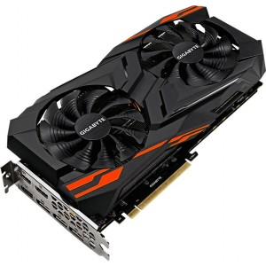 GIGABYTE Radeon RX VEGA 56 GAMING OC, 8 GB HBM2