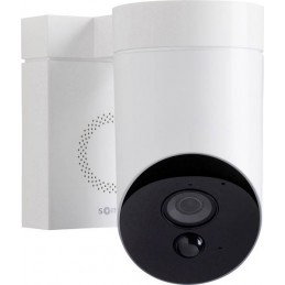 Somfy Outdoor Camera - White