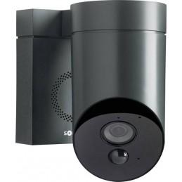 Somfy venkovní kamera - černá