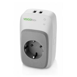 Vocolinc Smart adapter, 2x...