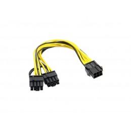 Rozdvojka napájení PCI-E 6...
