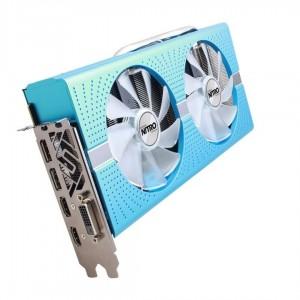 Sapphire Radeon NITRO+ RX 580 8 GB Special Edition