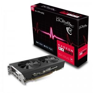 Sapphire PULSE RX580 4GB