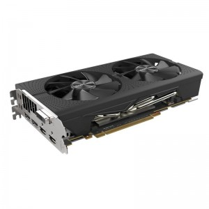 Sapphire PULSE RX580 4 GB