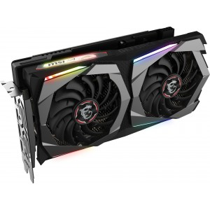 MSI GeForce RTX 2060 GAMING...