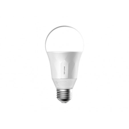 TP-link Smart WiFi LED LB100, dimmable white 50W