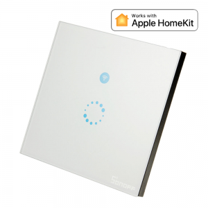 Sonoff Touch for Apple HomeKit