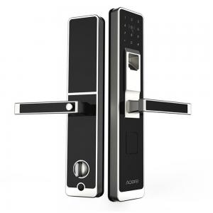 Xiaomi Aqara S1 door lock...