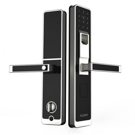 Xiaomi Aqara S1 zámek dveří s otiskem prstu