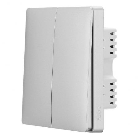 Xiaomi Aqara wall switch V.2