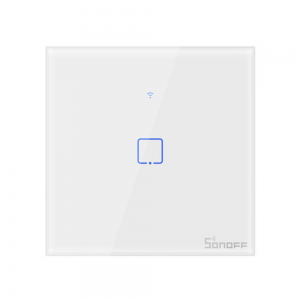 Sonoff T1 EU touch wall switch