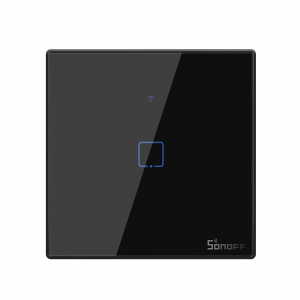 Sonoff T3 EU touch wall switch