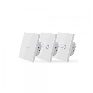 Sonoff T1 EU dotykový vypínač