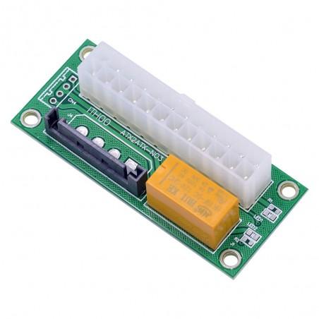 Second source switch - Add2PSU