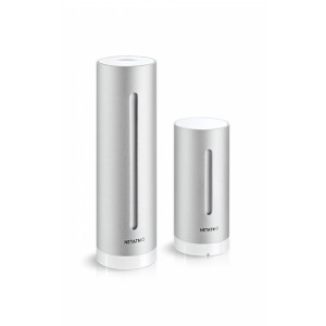 NETATMO Smart Home Weather...